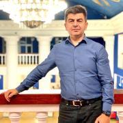 Юристы у метро Медведково, Александр, 54 года