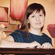 Услуги юриста по уголовным делам в Оренбурге, Мария, 36 лет