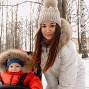 Костюмы в аренду в Ярославле, Ксения, 26 лет