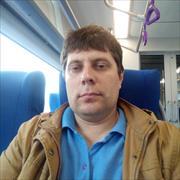 Доставка продуктов в Жуковском, Алексей, 39 лет