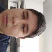 Костюмы в аренду в Саратове, Тагир, 23 года