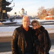 Доставка продуктов из Ленты в Лыткарине, Сергей, 54 года
