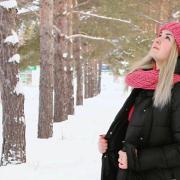 Проведение промо-акций в Оренбурге, Кристина, 21 год
