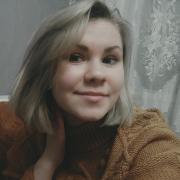 Уборка офисов в Перми, Ирина, 24 года