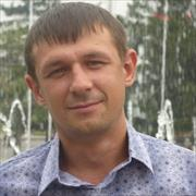 Заказать фейерверки в Красноярске, Дмитрий, 37 лет