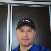 Обслуживание бассейнов в Оренбурге, Владимир, 44 года