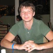 Доставка документов, Никита, 34 года