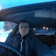 Пошив штор в Томске, Павел, 38 лет