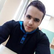 Ремонт форсунок, Руслан, 21 год