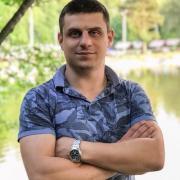 Установка раций в автомобиль, Даниел, 27 лет