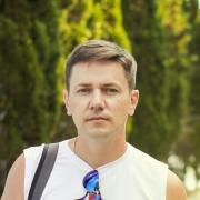 Фотосессии с животными в Ижевске, Игорь, 39 лет