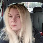 Пеленание виски, Галина, 47 лет