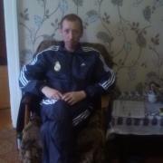 Ремонт компьютеров в Новосибирске, Александр, 35 лет