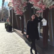Обслуживание аквариумов в Волгограде, Анна, 23 года
