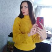 Стоунтерапия в Саратове, Мария, 28 лет