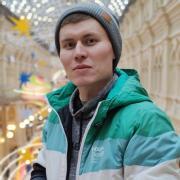 Установка газового оборудования на автомобиль в Томске, Тимур, 25 лет