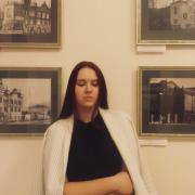 Организация шоу-программ в Барнауле, Екатерина, 19 лет