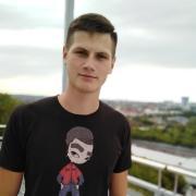 Генеральная уборка в Барнауле, Денис, 21 год