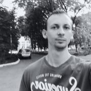 Массаж в Саратове, Максим, 31 год