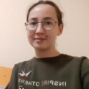 Ежедневная уборка в Уфе, Елена, 26 лет