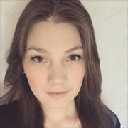 Фотографы на юбилей в Перми, Светлана, 29 лет