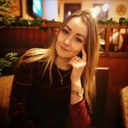 SPA-процедуры в Самаре, Марина, 26 лет
