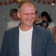 Занятия танцами в Ижевске, Денис, 41 год