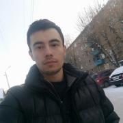 Курьерская служба в Оренбурге, Тимур, 22 года