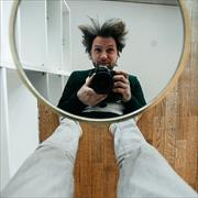 Фотосессия в офисе, Дмитрий, 35 лет