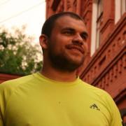 Отремонтировать распашные ворота, Алексей, 28 лет