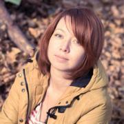 Массаж ягодиц, Дарья, 36 лет