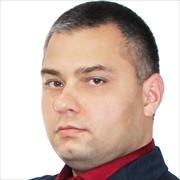 Автоюристы, Евгений, 36 лет