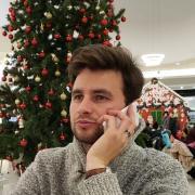 Ремонт флешки в Набережных Челнах, Александр, 27 лет