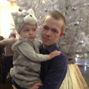 Разовый курьер в Томске, Дмитрий, 24 года