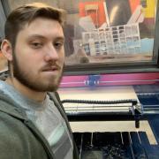 Доставка из магазина ИКЕА в Клину, Петр, 26 лет