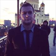 Доставка поминальных обедов (поминок) на дом - Лесопарковая, Михаил, 34 года