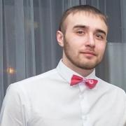 Визажисты в Ижевске, Николай, 29 лет