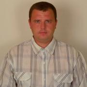 Установка телевизора в Ярославле, Алексей, 40 лет