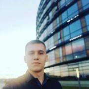 Доставка продуктов в Ижевске, Евгений, 27 лет