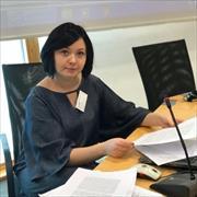 Юрист по налогам в Санкт-Петербурге, Яна, 34 года