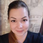 Установка спутниковых антенн в Томске, Людмила, 29 лет