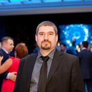 Доставка романтического ужина на дом - Пролетарская, Роман, 44 года