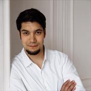 Фотосессии в Самаре, Александр, 27 лет