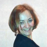 Ольга Брагина-Липгарт, г. Москва