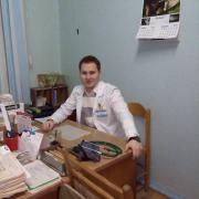 Татуировки на ноге, Александр, 28 лет