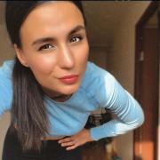 Пилинг для ног, Дарья, 29 лет