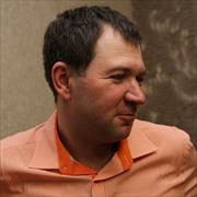 Ремонт аудиотехники в Челябинске, Иван, 39 лет