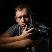 Портретные фотографы, Сергей, 31 год