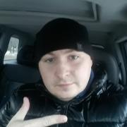 Маляры и штукатуры в Томске, Вадим, 33 года