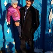 Установка итальянских дверей в Барнауле, Евгений, 32 года